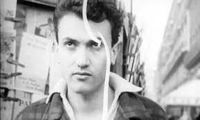 1951 - La rupture lettriste: Isidore Isou | sonore visuel