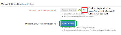 Microsoft Office Reports Office 365 Online Help Site24x7