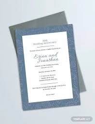 Format Invitation Card 78 Invitation Card Examples Word Psd Ai Word Free Premium
