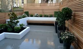 image of great front garden ideas
