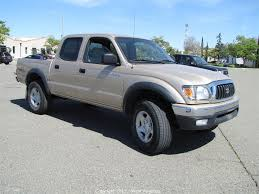 West Auctions - Auction: 2004 Toyota Tacoma PreRunner Double Cab ...