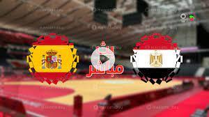 مشاهدة مباراة مصر واسبانيا لـ كرة اليد في بث مباشر يلا شوت اولمبياد طوكيو  2020 - الشامل الرياضي