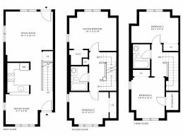 Floor Plans U0026 Pricing  Lions Place Properties Florence AL4 Bedroom Duplex Floor Plans
