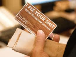 handyman business i fix your handyman business card image scaryideas com