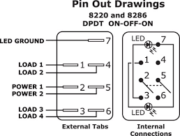 lighted toggle switch wiring diagram lighted image wiring a lighted toggle switch diagram hostingrq com on lighted toggle switch wiring diagram