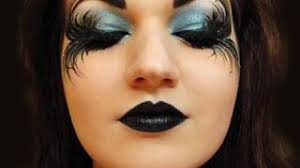 ecouter et télécharger fallen angel dark fairy makeup en xyz