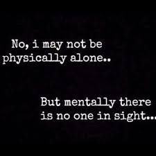 Alone Quotes New 48 Alone Quotes Quotes Pinterest Lonely Feelings And Truths