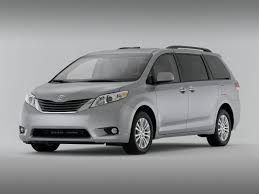 Used 2011 Toyota Sienna For Sale | Centennial CO