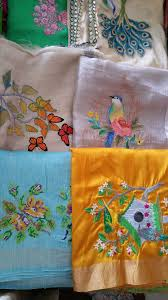 Machine Embroidery Jewelry Designs Embroidery In 2020 Embroidery Machine Embroidery Designs