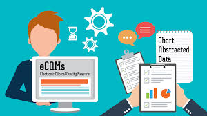 Ecqms Outnumber Chart Abstracted Measures For Quality Reporting
