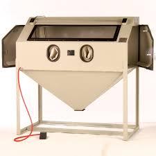 Abrasive Blasting Cabinet Sand Blasting Equipment Sand Blast Cabinet Professional Body