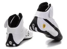 puma shoes for men. mens puma ferrari high tops shoes white/black,puma liga,classic styles for men