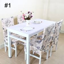 dining room chairs slipcovers.  Slipcovers Dining Room Chair Slipcovers Buy Covers Slipcovers Online At  Overstock Com Our Best In Chairs L