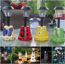 diy garden lighting ideas. Diy Garden Lighting Ideas N