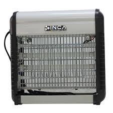 Đèn bắt muỗi diệt côn trùng Nion GD12 - Hàng chính hãng - Đèn diệt côn trùng  Thương hiệu NION