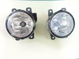 Details About New Pair Oem Honda 2012 15 Crv Rdx Tsx Ilx Pilot Tl E2 Fog Light Lamp Set Fc4t