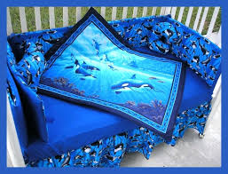 ocean crib bedding dolphin crib bedding per pad ocean wonders crib set ocean crib bedding