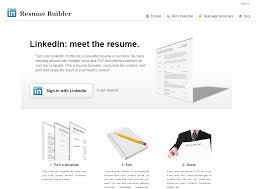 linked in resume builder linkedin resume builder jen smith social linked in resume builder