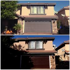 dark brown garage doorsDark Brown Garage Door  Absolute Garage Doors