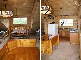 Small cabin furniture Transformable Small Cabin Interior Design Ideas Cabin Ideas Design Small Log Cabin Small Cabin Furniture Small Cabin Furniture Mini Log Cabin Furniture Small Cabin