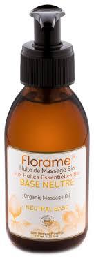 Купить <b>массажное масло</b> huile de massage <b>bio</b> base neutre 120мл ...