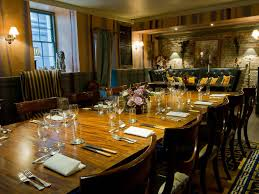 the best private dining rooms in london zetter townhouse clerkenwell
