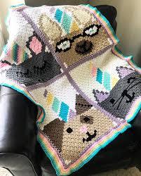 Free Unicorn C2c Graph Crochet Pattern Unicorn Graphgan