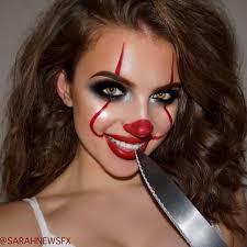 easy clown makeup ideas mugeek vidalondon