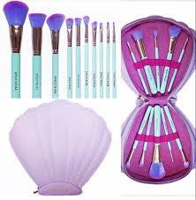 best makeup brushes mermaid. little mermaid makeup brushes best r
