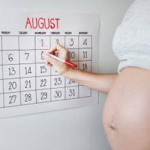 Pregnancy Calculation Calendar Pregnancy Fertility Calculators Tools Calendars