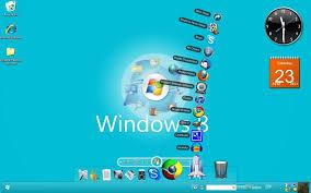 %name Aggiornare il vecchio sistema operativo con il nuovo Windows 8