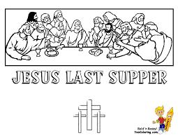 Bible Easter Pictures To Color L L L L L L L