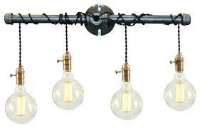 industrial lighting for home. Simple Lighting Home Depot Bathroom Vanity Lights Brushed Nickel Most Popular For Industrial  Lighting In Industrial Lighting For Home I