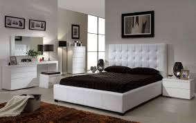bedroom furniture and decor. Exellent Decor SofaNice Bedroom Furniture Decor Ideas 13 Marvelous Picture Of White  And Grey Classy Decoration Intended