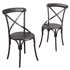 french bistro chairs metal. Adorable Bistro Chairs Handmade Metal Zinc Finish Set Of 2 Free Innovative Authentic French