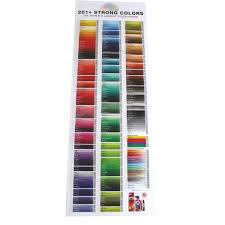 Molotow One4all Color Chart Molotow Premium Colour Chart 50 000 Art Supplies Your