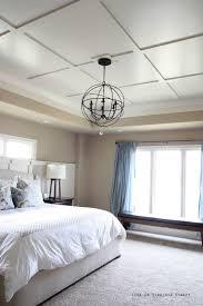 tray ceiling lighting ideas. 6. Modern Lines. Tray Ceiling Lighting Ideas O