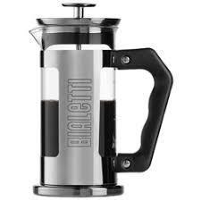 «<b>Френч</b>-<b>пресс</b> Bialetti <b>Coffee press</b> Joy Red (1 л) 6182 ...