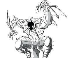 Color Bakugan Coloring Pages Of Drago Funny Cool Coloring Pages