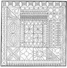 Free Hand Quilting Patterns | Victoriana Quilters Free Quilting ... & Free Hand Quilting Patterns | Hand Quilting Patterns Free Adamdwight.com