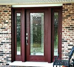 best fiberglass entry doors reviews fiberglass entry door reviews cool and best fiberglass entry doors pella