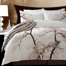 chic asian design comforter sets china art ruby red inspired bedding set