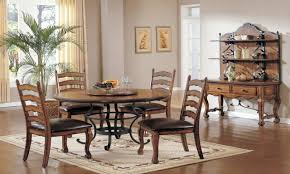 Tuscan Style Dining Room Furniture Cherry Wood Dining Room Chairs Tuscan Style Dining Room Sets