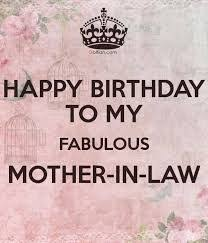 Beautiful Mother In Law Quotes Best of 24 Happy Birthday Mother In Law Quotes Pinterest Happy Birthday