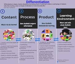 Differentiation In Art And Design How Differentiation Fosters A Growth Mindset