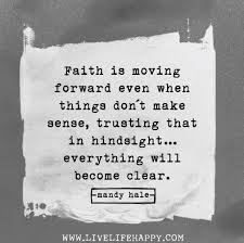 Quotes About Moving Forward In Life