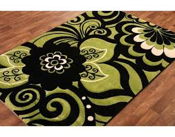 black green rug lime green kitchen rugs hand carved lime green black modern rug green lime black green rug