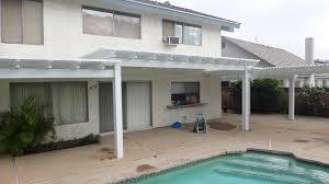 aluminum patio covers. Beautiful Aluminum Aluminum Patio Cover Awesome Orange County Alumawood Covers Vs Wood  With