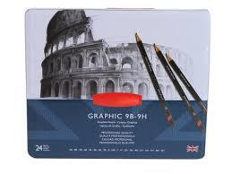 <b>Карандаш чернографитный Deli</b> 12шт EU50100 - Чижик