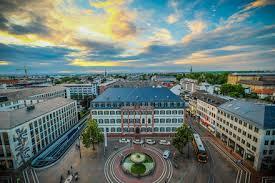 Das staatstheater darmstadt ist ein vierspartenhaus mit oper, tanz, schauspiel und konzertwesen. Darmstadt Ethische Leitplanken Kommune21 E Government Internet Und Informationstechnik